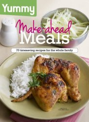 Yummy - Make-Ahead Meals 2016