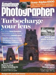 Amateur Photographer - 18 February 2017