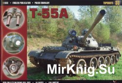 T-55A (Kagero Topshots 11033)