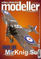 Military Illustrated Modeller - Issue 071 (March 2017)