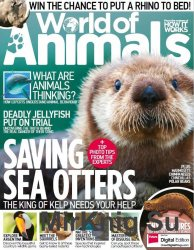 World of Animals - Issue 43