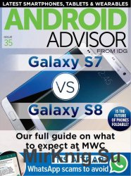 Android Advisor - Issue 35, 2017