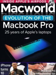 Macworld UK - March 2017