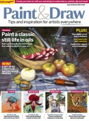 Paint & Draw - Issue 5 - February 2017