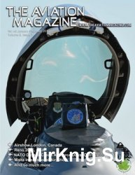 The Aviation Magazine 2017-01/02
