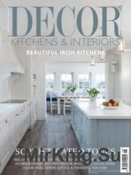 Decor Kitchens & Interiors - February/March 2017