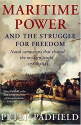 Maritime Power & the Struggle For Freedom: Naval Campaigns That Shaped the Modern World, 1788-1851
