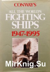 Conway's All the World's Fighting Ships 1947-1955
