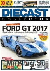 Diecast Collector 2017-04