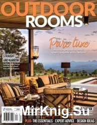Outdoor Rooms - Issue 34, 2016