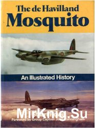 The de Havilland Mosquito: An Illustrated History