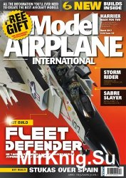 Model Airplane International - Issue 140 (March 2017)