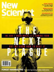 New Scientist - 25 February 2017