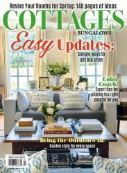 Cottages & Bungalows — April-May 2017