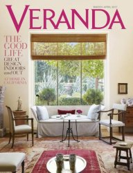 Veranda USA — March-April 2017