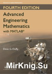 Advanced Engineering Mathematics with MATLAB, 4th ed.