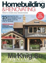 Homebuilding & Renovating — April 2017