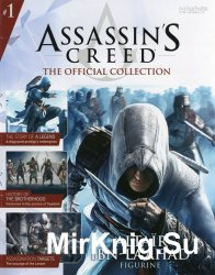 Assassin's Creed №01 - Altair Ibn-La'ahad