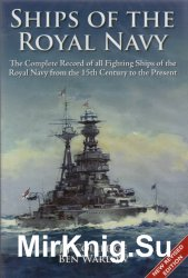 Ships of the Royal Navy (New Revised Edition)