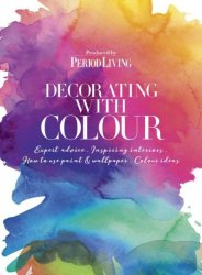 Period Living - Decorating with Colour