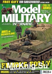 Model Military International - Issue 132 (April 2017)