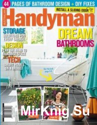 Australian Handyman - March 2017