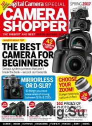 Digital Camera Special - Camera Shopper Spring 2017
