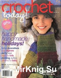 Crochet Today! №10-11 2006