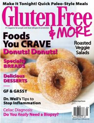 Gluten Free & More - April-May 2017