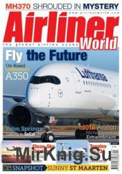 Airliner World 2017-04
