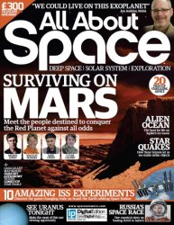 All About Space - Issue 43 2015