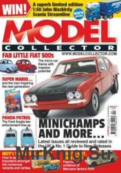 Model Collector 2017-04