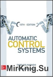 Automatic Control Systems, Tenth Edition (+zip-file Appendics)