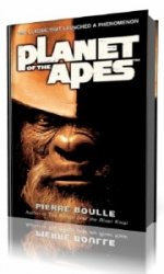 Planet of the Apes   (Аудиокнига)