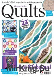 Down Under Quilts №178 2017