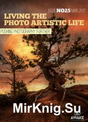 Living the Photo Artistic Life March 2017