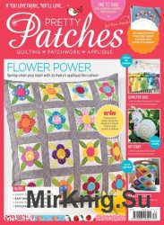 Pretty Patches Magazine №34 April 2017