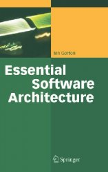 Essential Software Architecture