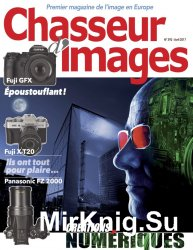 Chasseur d'Images Avril 2017