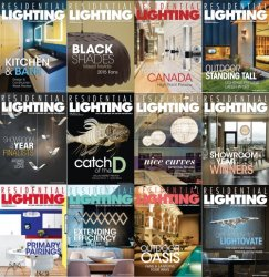 Residential Lighting №№1-12 2015