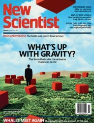New Scientist - 18 March 2017