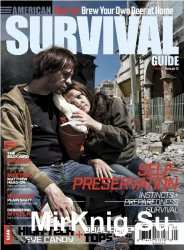 American Survival Guide - May 2017