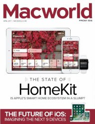 Macworld USA - April 2017