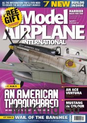 Model Airplane International - Issue 141 (April 2017)