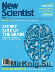 New Scientist - 25 March 2017
