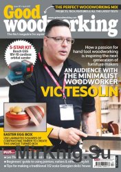 Good Woodworking - April 2017