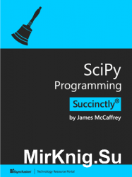 SciPy Programming Succinctly