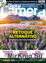 Digital Camera Abril 2017 Spain
