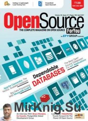 Open Source For You - April 2017