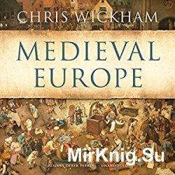 Medieval Europe (Audiobook)
